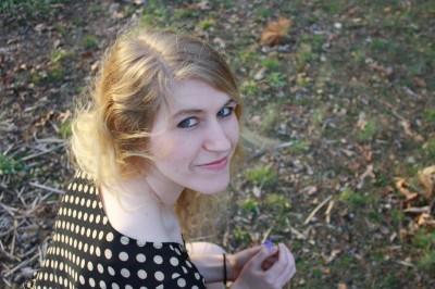 Teylor Jo Author Bio Pic
